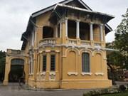 Préserver les ouvrages architecturaux français représentatifs de la ville de Hue