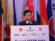 Colloque ASEAN-Inde sur l'économie maritime verte