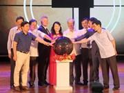 """Lancement du Prix national de la presse """"Pour l'œuvre de l'éducation du Vietnam"""""""