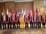 L'Inde et l'ASEAN visent 100 milliards $ d'échanges commerciaux en 2020
