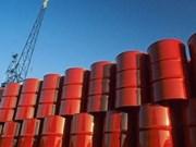 Forte hausse des importations nationales de pétrole