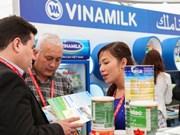 Vinamilk lance un projet de près de 20 millions de dollars au Laos