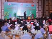 La fête d'échange culturel Vietnam-Japon 2018 à Da Nang