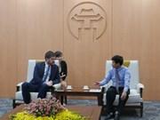 Hanoi et UNESCO coopèrent dans la préservation des patrimoines culturels