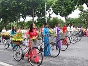 Fête de rue « Quintessence de Hanoi : convergence et rayonnement »