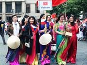 Le Vietnam à un festival culturel asiatique en Slovaquie