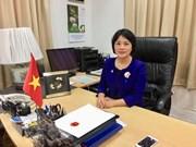 Les relations entre le Vietnam et Singapour au beau fixe