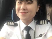 Jetstar Pacific compte dans ses rangs la première capitaine vietnamienne