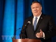 Le secrétaire d'État américain débute sa visite en Asie du Sud-Est