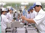 Faire entrer le Vietnam dans l'ère 4.0