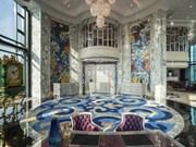 The Reverie Saigon dans le Top 10 des hôtels de luxe en Asie