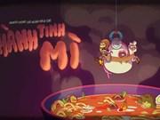 Un nouveau vent pour l'animation vietnamienne