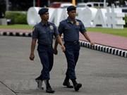 Philippines: deux terroristes transportant une bombe abattus