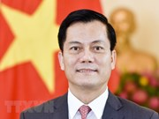 Le partenariat intégral Vietnam – Etats-Unis s'approfondit