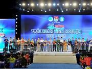 Le volontariat contribue au développement socio-économique de Hô Chi Minh-Ville  