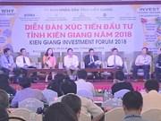 Kiên Giang appelle les investissements pour 64 projets