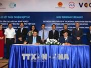 Coopération Vietnam-Australie dans la formation professionnelle en logistique