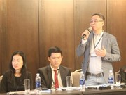 Hong Kong lance un appel aux investissements vietnamiens
