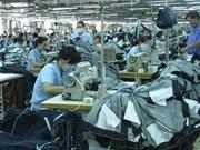 Textile-habillement: le Vietnam, 2e fournisseur en R. de Corée