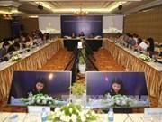 APEC : la réunion du Partenariat de politique sur les femmes et l'économie