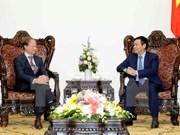 Pour promouvoir l'adoption et l'application de l'ALE Vietnam-Union européenne