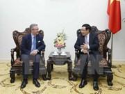 Le Vietnam et la Pologne plaident pour des liens accrus