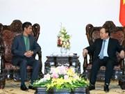 Le Vietnam veut exporter plus de riz au Timor-Leste