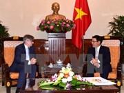 Le Vietnam et l'Espagne promeuvent leurs relations bilatérales