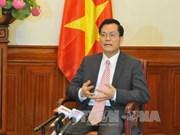La coopération économique fait avancer les liens Vietnam - Etats-Unis
