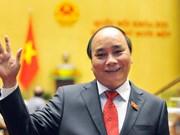Le PM Nguyên Xuân Phuc se rendra au Forum économique de Davos