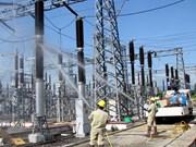 Près de 941 millions de dollars pour améliorer la transmission d'électricité en 2017