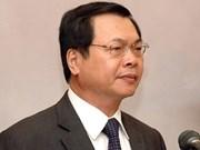 Le Comité permanent de l'AN sanctionne Vu Huy Hoàng