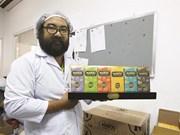 Des fèves aux tablettes, les faiseurs du chocolat de luxe au Vietnam