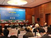 Vietnamologie: le Vietnam dans le coeur des amis internationaux
