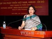 """Inde-Vietnam : les liens de """"forte confiance et de compréhension mutuelle"""""""
