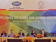 Economie, investissement et plan d'action de Cebu au menu de l'APEC