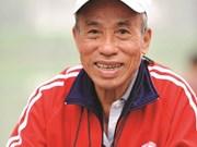 Athlétisme: Bùi Luong, une figure du marathon vietnamien