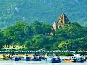 APEC : les délégués succombent aux charmes du Vietnam