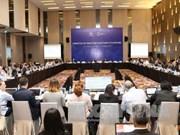 Le président de l'ABAC pour 2017 appelle à tirer profit de l'APEC 2017