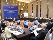 APEC : Ce qu'il faut retenir de la 10e journée de travail de la SOM 1