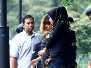 L'ambassade du Vietnam fournit une protection consulaire à Doàn Thi Huong