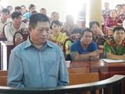 25 ans de prison pour un Cambodgien pour un meurtre par balles