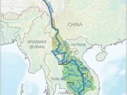 Les experts appellent à économiser l'eau dans le delta du Mékong