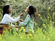 Protéger les enfants contre les impacts du changement climatique