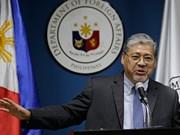 L'ASEAN et la Chine avancent sur le Code de conduite