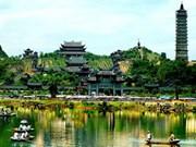 Le PM appelle à faire de Ninh Binh un pôle touristique mondial