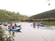 Câu Cau, une destination de Nghê An qui ne laisse pas indifférent