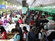 Au Vietnam, des fêtes du livre pour développer la lecture pour tous