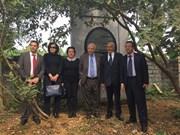 Entre le Vietnam et le Maroc, une relation au beau fixe