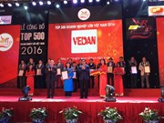 Le taiwanais Vedan se veut ambitieux au Vietnam